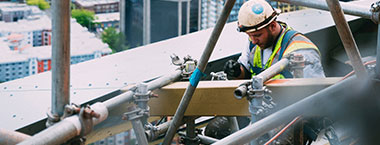 commercial construction services, Ramcon Corp, Florida , Miami