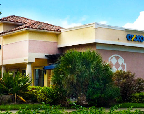 Aventura Pharmacy Building. Ramcon Corp