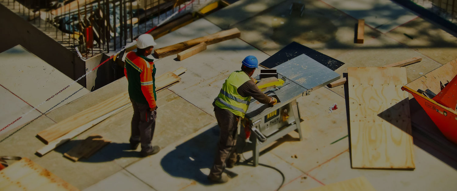 Ramcon Corp General contractor , Construction services , Complete renovations