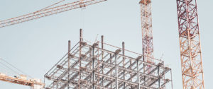 CONSTRUCTION SERVICES. General Contractor Ramcon Corp